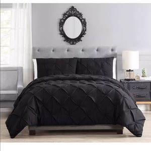 Other - Brunel Pinched Pleat Down Comforter Set